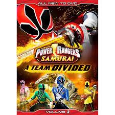 nr contest power rangers samurai dvds winner announced nerd