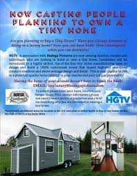tiny house nation small house society