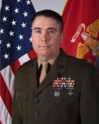 Usmc Flag Officers Commanding Officer Combat Logistics Battalion 453 U003e Marine Corps