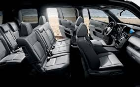 Most Interior Space Suv 10 Of The Best Auto Buys With 3rd Row Seating