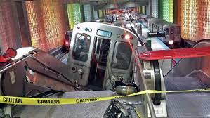 Chicago Airport Train Map by Chicago O U0027hare Airport Train Crash At Least 30 Injured Time Com