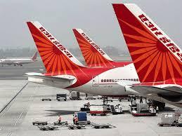 Air india to soon start direct flights to washington copenhagen