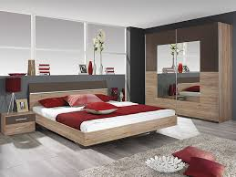 chambre 180x200 meubles chambre adulte ambiances chambre adulte chambre à