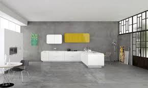 cuisine mur et gris gallery of jaune en d co nouvelle tendance schmidt cuisine