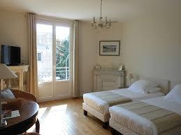chambre villa les chambres de la villa les cygnes hôtel de charme à
