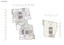 Lab Floor Plan Gallery Of Kt Landmark Tower Studio Daniel Liebeskind G Lab