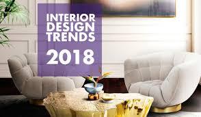 interior design trends 2018 top top interior design trends 2018 fast guide d signers