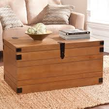 trunk style side table furniture coffee table antique leather trunk end square style coffee