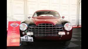 ferrari coupe classic ferrari 195 inter coupe ghia