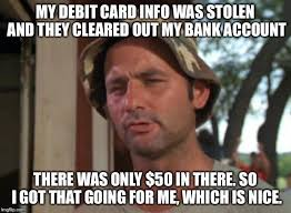 Me On Payday Meme - the day before someone s payday is the worst time to steal all their