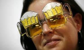 beer motocross goggles beer festival mind the gap