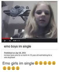 Best Memes 2012 - 25 best memes about emo boys im single emo boys im single memes