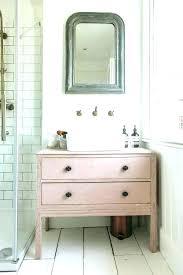 Vintage Bathroom Furniture Antique Bathroom Cabinets Vintage Bathroom Cabinet With Mirror