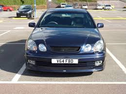 lexus parts cardiff my gs300 sport now sold cars for sale lexus owners club