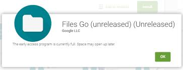 file for android intros files go a free file manager for android