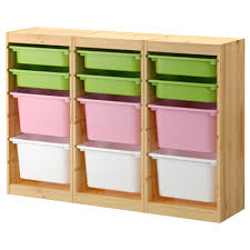 large plastic storage boxes with dividers