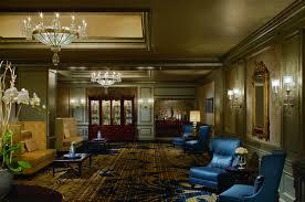 Elegant Decor Business Hotel Near Atlanta Convention Center The Ritz Carlton