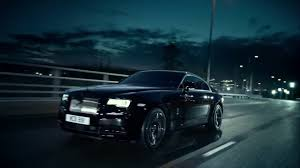 roll royce sky rolls royce black badge a daring new dimension in luxury youtube