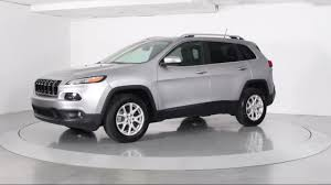 2016 jeep cherokee sport 2016 jeep cherokee sport utility latitude for sale in miami fort