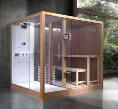 cabine de rectangulaire cabine de multifonction en verre rectangulaire avec