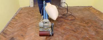 hardwood floor refinishing service nyc