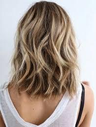 25 unique trendy medium haircuts ideas on pinterest long length