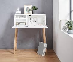 B O Schreibtisch Grau Sekretär Workspace Pinterest Sekretärin Arbeitszimmer Und