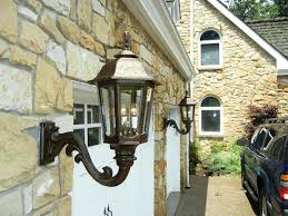 outdoor gas light fixtures contemporary outdoor gas light fixtures photo gallery l works pa