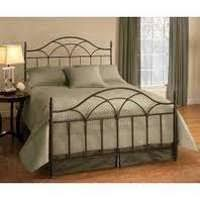 custom wrought iron bed frames the best design of wrought iron