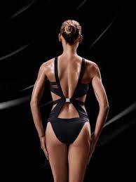 lexus lc commercial 2017 hannah ferguson rocks swimwear in smoldering lexus campaign