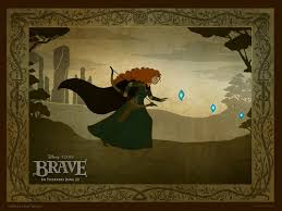 merida angus in brave wallpapers merida images brave hd wallpaper and background photos 31837303