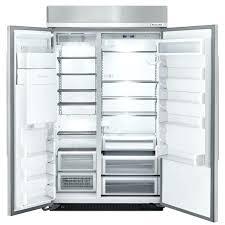 kitchenaid cabinet depth refrigerator kitchen aid cabinet depth refrigerator counter depth fridge kitchen