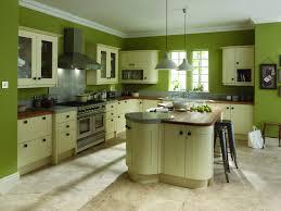 green kitchen design fancy kitchen ideas green fresh home design