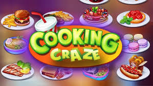 jeus de cuisine cooking craze jeu de cuisine applications android sur play