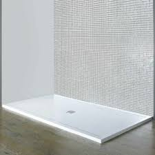 hart slim40 shower tray trays bathroom layout and ranges