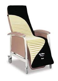 wave specialty recliner seat cushion