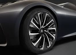 jeep fc concept lexus lf fc concept is the fuel cell flagship of the future