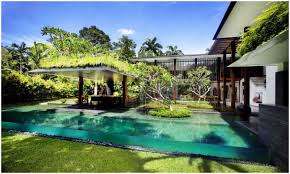 backyards cozy backyard landscaping ideas swimming pool design