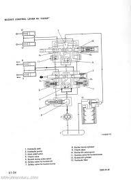 komatsu d20 d21 d31 d37 chassis only service manual js kom s