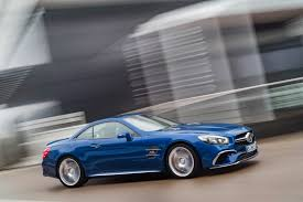 mercedes ads 2016 this is the facelifted 2017 mercedes benz sl 32 images