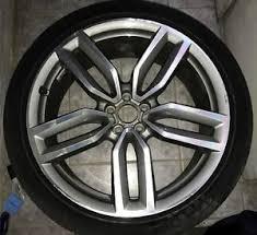audi q5 tires audi q5 sq5 single 21 inch 21 wheel pirelli tire 255 40 21