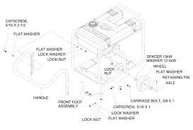 generac 5000 watt generator parts diagram periodic u0026 diagrams
