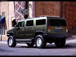 lamborghini hummer hummer h2 suv 2003 pictures information u0026 specs
