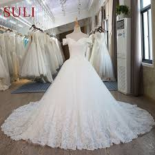 aliexpress com buy sl 100 real pictures ball gown bridal dress