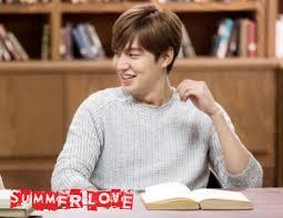 urutan film lee min ho sinopsis web drama summer love episode 1 2 tamat portalsinopsis com