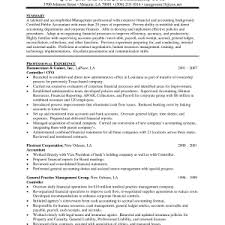 Example Accounting Resume by Accounts Receivable Resume Sample Best Business Template Account