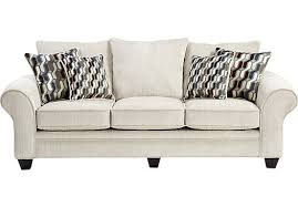 Sofa Bed Rooms To Go by Chesapeake Beige Sofa Sofas Beige