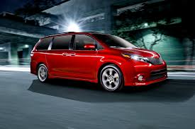 toyota company limited toyota sienna reviews research new u0026 used models motor trend