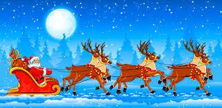 photo collection photo wallpaper santa claus
