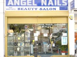 angel nails and beauty salon hair and beauty salon in greenford uk